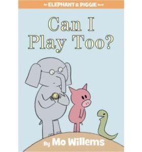 Elephant and Piggie Books