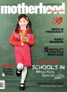 Motherhood Magazine